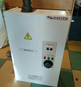 Электрокотел савитр ministar 4квт