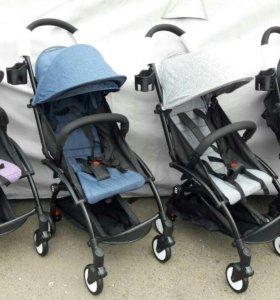 Прогулочная коляска BabyTime (yoyo,yoya)