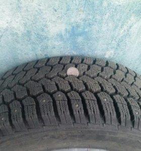 Зимние шины Amtel nordmaster st 310 r16