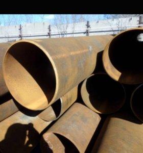 Трубы на заезд 2500₽ за метр
