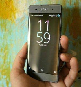 Sony XA