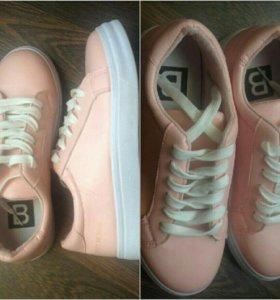 Новые кроссовки (38)
