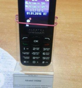 Alcatel 1020 d
