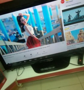 Телевизор LG 47 дюймов