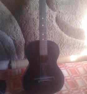 гитара 6 струная