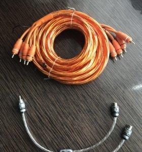 Межблоки, Y кабель