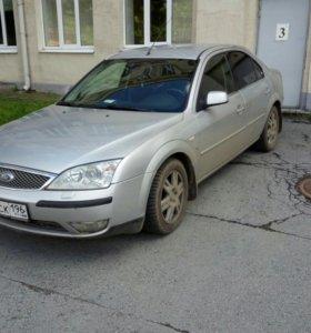 Форд Мондео 2005 г.