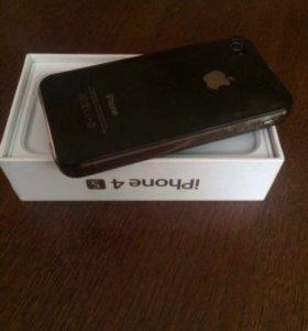 iPhone 4 s обмен