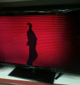 Телевизор Samsung UE40D5000