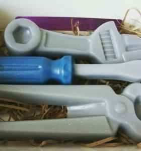 Мыльный набор инструментов 2