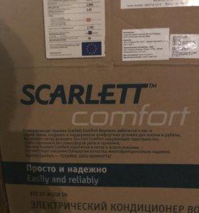 Кондиционер Scarlett
