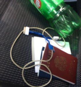Зарядник для айфон 4 4s