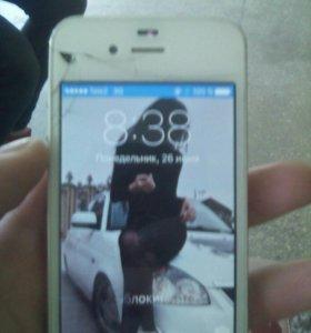 iPhone 4s /16 gb
