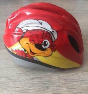 Шлем для беговела Puky
