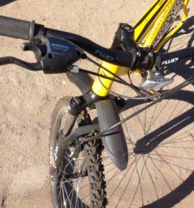 Велосипед для взрослых!!!