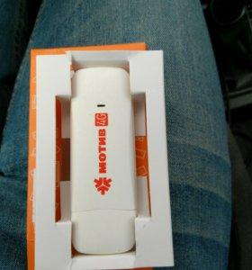 USB- модем Мотив UM6602