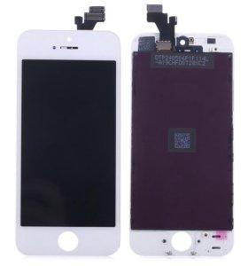 Замена модуля дисплея iPhone 5/5c/5s