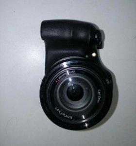 Фотоаппарат Sony dsc NX300