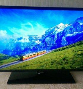 "Samsung 40"" LED FullHD модель UE39F5000"
