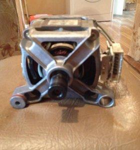 Двигатель стиральной машинки