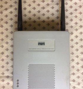Роутер WiFi Cisco Aironet 1200series