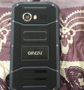 Продаю Ginzzu RS96D