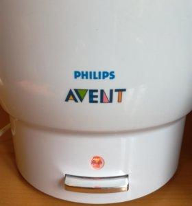 Стерилизатор Avent Express (Philips)