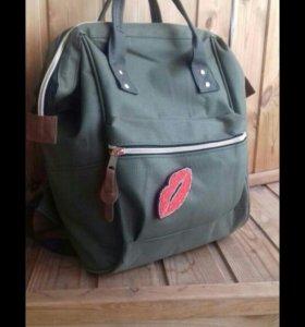 Рюкзак сумка lookmaster