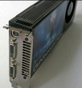 Gainward gtx280 512bit