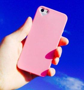 Чехол для IPhone 5/5s💖