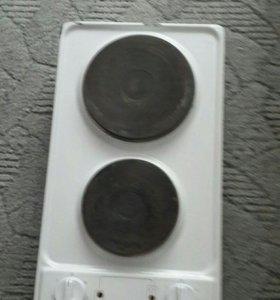 Електро - плитка для дачи
