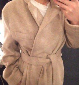 Пальто,Зара,идеал