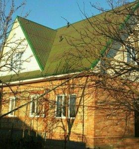 Дом, 194 м²