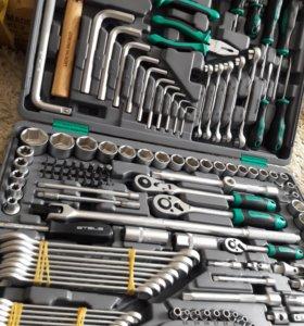 набор инструментов стелс 142предмета