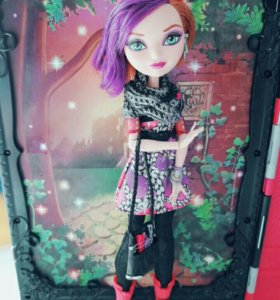 Поппи Ever After High
