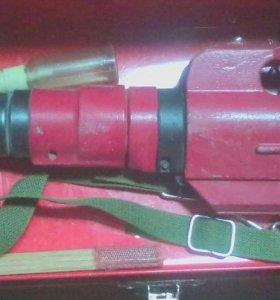 Монтажный пистолет GFT5 GEFEST