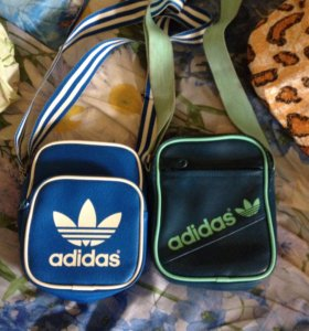 Барсетка сумка adidas оригинал