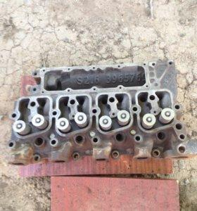 Головка на двигатель каменс