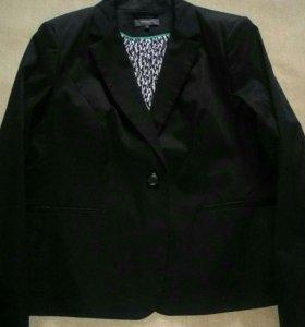 Пиджак женский размер 50