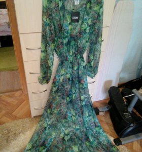 Новое изумительное платье .
