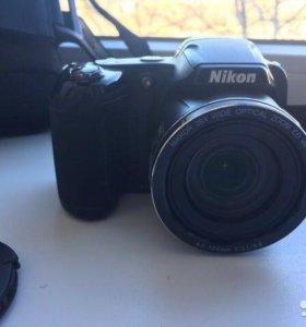 Nikon coolpix I810