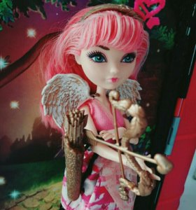 Кукла Ever After High Cupid