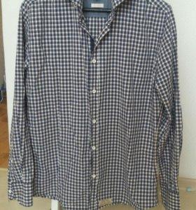 Рубашка Mango мужская
