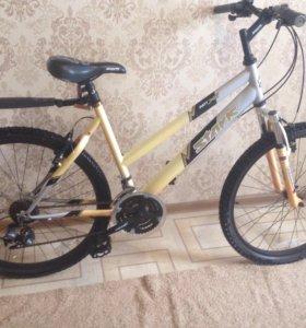 Велосипед горный STARK INDY LADY