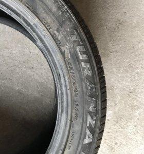 Bridcestone 245/50/R18 turanza