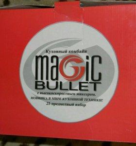 Кухонный комбайн magic bullet DLJ