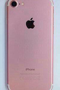 iPhone 7/32 гб
