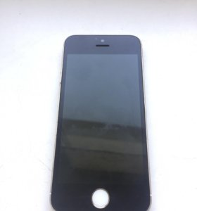 iPhone 5s gold 16gb(зебра)