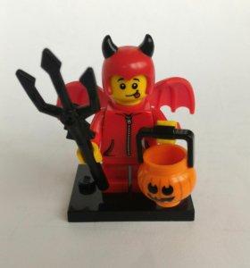 Минифигурка Лего 16 коллекция