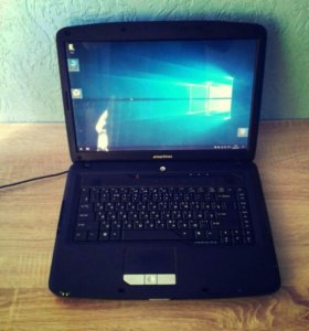 Acer emachines 510